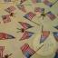 Yankee Doodle Bear U.S.Flag Blue thumbnail 4