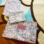 พร้อมส่งค่ะ ลายหวานมากๆ กระเป๋าซิปHbG 3 ขนาด thumbnail 1