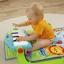 Fisher-Price Discover 'n Grow Kick and Play Piano Gym (มีคลิปวีดีโอนะคะ เด็ก ๆ ชอบมากค่ะ) thumbnail 3