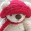 ตุ๊กตาหมีขนสี่ครีมขนาด 15.5 ซม.- DoBear thumbnail 6