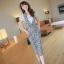 **หมดคะ**Korea ชุดเอี๊ยมกางเกงแฟชั่น+เสื้อสีขาว น่ารักนะค่ะชุดนี้ มี3สีนะค่ะ thumbnail 15