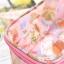 พร้อมส่งค่ะ กระเป๋าเครื่องสำอางค์ Hello Kitty bunny ทรงรี thumbnail 7