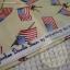 Yankee Doodle Bear U.S.Flag Blue thumbnail 3