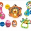 Baby Musical Instruments Toy Set thumbnail 2