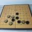 หมากรุกจีนแม่เหล็กพลาสติก(37x37x3 cm) thumbnail 3