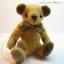 ตุ๊กตาหมีผ้าขน caramel ขนาด 14 cm. - Herbie thumbnail 1