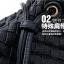 Axixibag กระเป๋าสะพายสานทั้งใบสีดำสวยน่าใช้มากค่ะ thumbnail 6