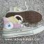 รองเท้า Converse สีคัลเลอฟูล ฟรุ๊งฟริ๊ง Size 39 thumbnail 2
