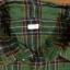 เสื้อเชิ้ตลายสก๊อต เสื้อเชิ้ตUNIQLO Size L thumbnail 4