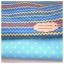 ผ้าcotton 2ชิ้น หาในไทย ขนาด 27x50cm สั่งหลายจำนวนผ้าต่อกันค่ะไม่ตัดแยกค่ะ