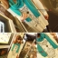เสื้อแฟชั่นแขนยาว ลายนกฮูก thumbnail 2