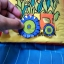 หนังสือฝึกทักษะในชีวิตประจำวันให้กับเด็ก My First Baby Book ยี่ห้อ Softplay หัดรูดซิป ปิดเปิดแบบต่างๆ มีเสียงปิ๊ปๆ ด้วยค่ะ (เหมาะสำหรับ 6 เดือน - 3 ปีค่ะ) ตัดเย็บเองแพงกว่านี้แน่นอน thumbnail 6