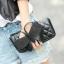 Maomaobag กระเป๋าสตางค์แฟชั่น ติดรูปผีเสื้อ ถือได้สะพายได้ thumbnail 1