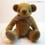 ตุ๊กตาหมีผ้าขน cocoa ขนาด 14 cm. - Herbie thumbnail 1