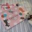 ถุงหมีสีชมพู ขนาด M thumbnail 2
