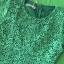 (Green) ชุดเดรสผ้าลูกไม้ถักทอทั้งชุด สีเขียวมรกต แต่งมุขด้านหน้าสลับเพชรเล็ก วิ๊งวิ๊ง สวยหรูมากค่ะ ซิปหลัง + ซับใน สินค้าจริงรูปสุดท้ายนะค่ะ thumbnail 3
