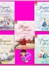 ชุด อัญมณีเสี่ยงรัก มิรา สมาร์ทบุ๊ค Smart Books ในเครือสนุกอ่าน