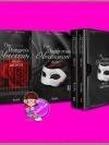 Boxset The Dangerous Obsession เพียงรักมหาศาล สองเล่มจบ (Pre-Order) ลินอลิน ทำมือ << สินค้าเปิดสั่งจอง (Pre-Order) ขอความร่วมมือ งดสั่งสินค้านี้ร่วมกับรายการอื่น >> หนังสือออก 10-15 ม.ค. 61