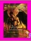 องครักษ์แห่งรัตติกาล (Pre-Order) ชุด เทพบุตรแดนสวรรค์ 5 Archangel's Storm (Guild Hunter #5) นลินี ซิงห์(Nalini Singh) สาริน แก้วกานต์ << สินค้าเปิดสั่งจอง (Pre-Order) ขอความร่วมมือ งดสั่งสินค้านี้ร่วมกับรายการอื่น >> หนังสือออก 29 มี.ค- 8