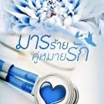 มารร้ายคู่หมายรัก (ปกใหม่) (มือสอง) (สภาพ85-95%) ชุด หมอภีม หมอปั๊บ หมอวิน อัญชรีย์ แจ่มใส LOVE