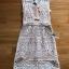 เดรสผ้าลูกไม้สีขาวพร้อมซับในสีเนื้อสไตล์เซ็กซี่ ลุคนี้มีความหวานแต่ซ่อนเซ็กซี่ ทรงชุดเป็นแบบเข้ารูป ป้าย Lady Ribbon thumbnail 13