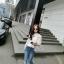 เสื้อแฟชั่นแบบเซท ดีเทลเก๋แต่งผ้าตาข่ายถักลายดอกไม้สวยน่ารักสไตล์เกาหลี thumbnail 2
