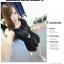 ชุดกางเกงสไตล์เกาหลี ระบายซับชีฟอง สีดำ น่ารักฝุดๆเลยน้า thumbnail 1
