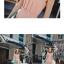 ชุดจั้มพ์สูทขาสั้น แขนกุด สีกรมท่า และสีชมพู แบบสวยหวานสไตล์เกาหลี thumbnail 8