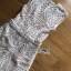 เดรสผ้าลูกไม้สีขาวพร้อมซับในสีเนื้อสไตล์เซ็กซี่ ลุคนี้มีความหวานแต่ซ่อนเซ็กซี่ ทรงชุดเป็นแบบเข้ารูป ป้าย Lady Ribbon thumbnail 14