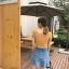 เสื้อไหมพรมผสม แต่งผ้าไขว้ด้านหน้าสวยหวานสไตล์เกาหลี มี 4 สี thumbnail 13