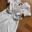 มินิเดรสผ้าลูกไม้และผ้าเครป ลุคนี้แอบเซ็กซี่เล็กๆ ป้าย Lady Ribbon thumbnail 4