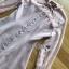 มินิเดรสผ้าชีฟองสีขมพูตกแต่งระบายและโบ ตัวนี้เป็นแนวคุณหนูหวานน่ารัก ป้าย Lady Ribbon นะคะ thumbnail 7