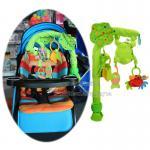 [กบ] Sozzy โมบายติดรถเข็น คาร์ซีทหรือขอบเตียง Stroller Arch Toy