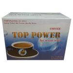 กาแฟเพื่อสุขภาพ สำหรับผู้ชาย Top-Power 1 กล่อง มี 5 ซอง