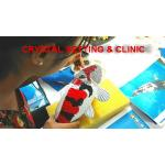 งานติดเม็ด เพิ่มมูลค่า ( Crystal Setting Service )