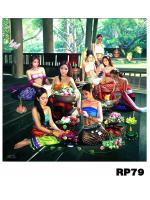 ภาพสำหรับประดับตกแต่งบ้าน ร้านสปา คอนโด โรงแรม รีสอร์ท RP - 78