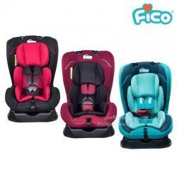 Fico คาร์ซีทเบาะติดรถยนต์นิรภัยสำหรับเด็ก รุ่น YB101A [สำหรับเด็กแรกเกิด - 4 ปี]