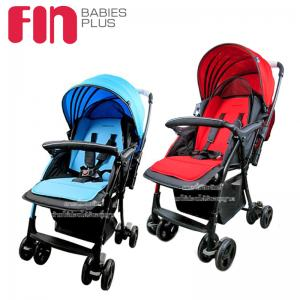 FIN Babiesplus รถเข็นสำหรับเด็ก รุ่น CAR-A817
