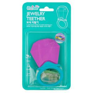 [แหวนเพชร] ยางกัดอังจู Ange Teether