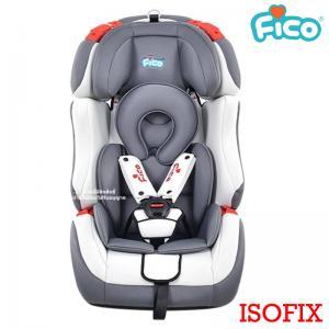 คาร์ซีท Fico เบาะรถยนต์นิรภัยสำหรับเด็ก รุ่น GE-S(ISOFIX)[สำหรับเด็ก 9 เดือน - 12 ปี]