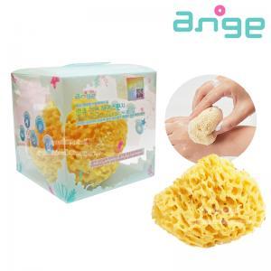Ange ฟองน้ำทะเลธรรมชาติจากทะเลเมดิเตอร์เรเนียน Natural sea sponge from mediterranean sea