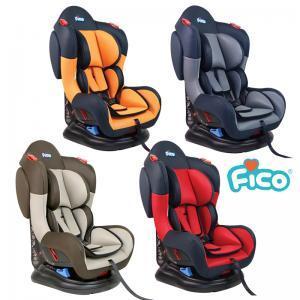 คาร์ซีท Fico เบาะรถยนต์นิรภัยสำหรับเด็ก รุ่น FC919 [สำหรับแรกเกิด - 7 ขวบ]