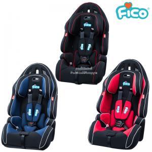 Fico คาร์ซีทเบาะรถยนต์นิรภัย รุ่น GE-G (สำหรับเด็กอายุ 9 เดือน - 12 ปี)