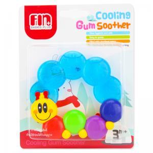 ยางกัดน้ำลายหนอน Farlin Cooling Gum Soother