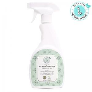 ผลิตภัณฑ์ทำความสะอาดอเนกประสงค์ Botanika Organic Multi-Surface Cleaner 450 ml