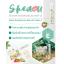 SheaU ลิปบาล์มธรรมชาติผสมวิตามินอี Natural Nourishing Lips Balm with Vitamin E thumbnail 6