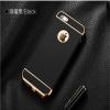 เคสมือถือ iPhone5, 5s-เคสขแบโลหะประกอบ3ชิ้น [Pre-Order]