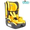 คาร์ซีท Fico เบาะรถยนต์นิรภัยสำหรับเด็ก รุ่น HB601(สำหรับเด็กอายุ 9 เดือน - 12 ปี)