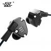 KZ ZS6 (IEM Hybrid 4 Drivers) Body Aluminium สำเนา