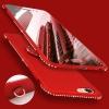 เคสมือถือ Vivo V5 Plus เคสนิ่มขอบเพชร +แหวนแม่เหล็ก งานเกรดพรีเมี่ยม (พรีออเดอร์)